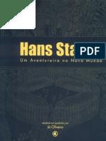 Hans Staden - Um Aventureiro No Novo Mundo (Ilustrado)