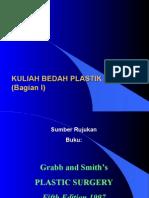Kuliah Bedah Plastik i