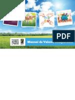 Manual Valores 13 Marzo2014 Final