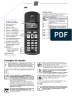 Gigabit telephone sans fil A31008-M2050-R101-1-6Z19_17-11-2008_fr_FRA
