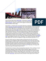 Sejarah dari suku toraja
