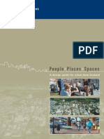 People Places Spaces Full Report