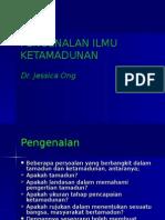 Bab 1 Pengenalan Ilmu Ketamadunan-jess