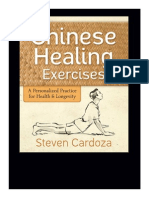 Exercitii Chinezesti Pentru Vindecare