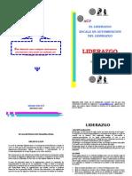 Escala de Liderazgo (Elo)-1 - Manual