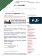 Ingeniería Eléctrica Explicada_ Transformador de Tensión