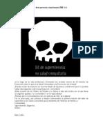 Kit Supervivencia2010