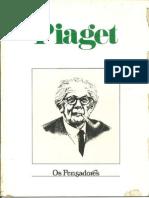 Piaget - Os pensadores.pdf