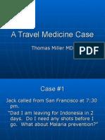 Travel Medicine Cases