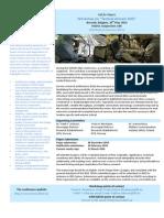 Tactical Domain SOA CFP