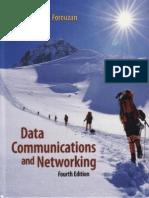 Data Communications and Networking, Behrouz a.forouzan