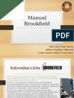 Manual Brookfield