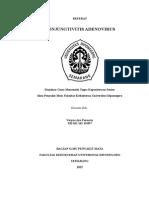 Referat Konjungtivitis Adenovirus