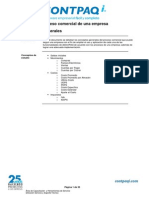 Proceso Comercial AdminPAQ