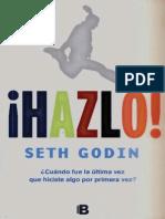 !Hazlo! - Seth Godin