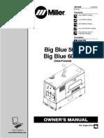 Manual Bigblue 600x