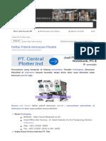 Pabrik Kemasan Plastik _ Daftar Perusahaan Di Indonesia _ Mesinpercetakan.com