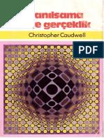 YANILSAMA Ve GERÇEKLİK - Christopher Caudwell