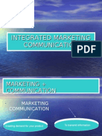 Final Integrated Marketing Communication
