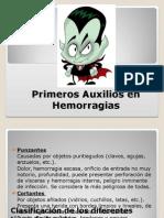 Primeros Auxilios en Hemorragias (1).ppt