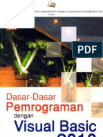 Dasar2PemrogramandgVB2010