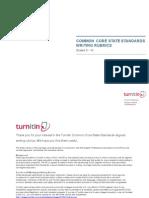 common core rubrics gr9-10