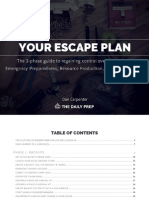Your Escape Plan