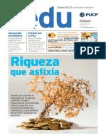 PuntoEdu año 11 número 355 (2015)