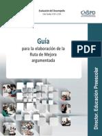 1 Guia RutadeMejora Educacion Preescolar
