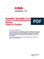 SatelliteL55S70-B Series Windows 8.1 Users Guide
