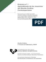 Maestros Del D.G.C. 2015-16