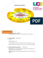 Tarea Stakeholders Externos de La Ucal