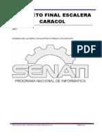 Proyecto Carro Transportador de Equipo de Oxicorte