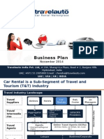 Travelauto Investor Presentation NOV2014 v5