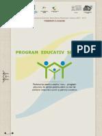 Program Educativ Suport