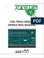 fat frog manual