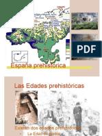 España Prehistórica