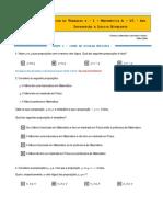 Ficha de Trabalho n.º 1 - Introdução à Lógica Bivalente