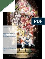 puella magi kiseki magica - semifinal