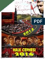 Halk Cephesi 2014