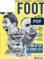 So Foot Sep 2015