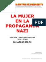 La Mujer en La Propaganda Nazi