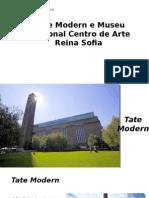 Expressão Plástica - Museus