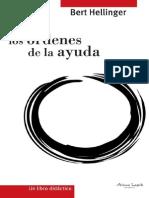 Órdenes de La Ayuda (Spanish Edition)