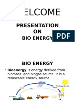 Bio Ethanol Dbg
