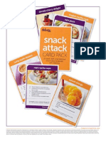 PDF Snack Attack Card Pack