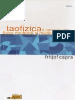 Fritjof  TaoFizica