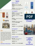 Voyage IMI Maroc 2015-2016