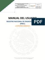 Manual Del Usuario RNEC Versión 1.0 Marzo 2013 (2)