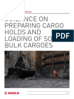 Preparing Cargo Holds_ Loading Solid Bulk Cargoes